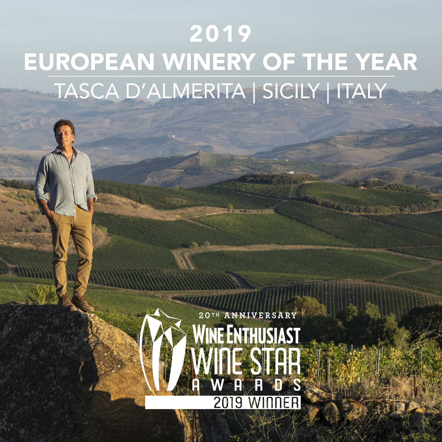 TascaWineryof the Year