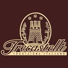 Trecastelli Logo