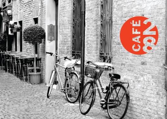 cafe 28 logo