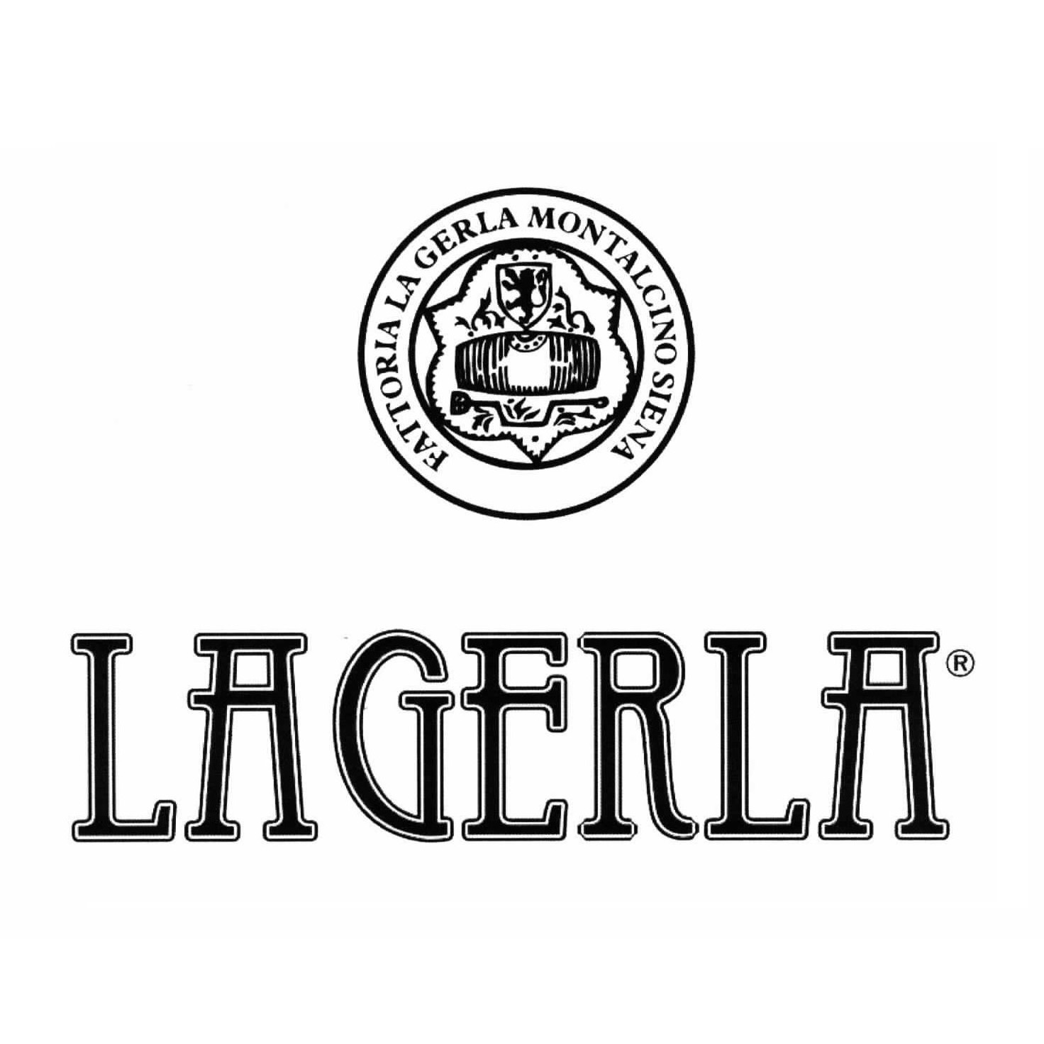 Logo La Gerla