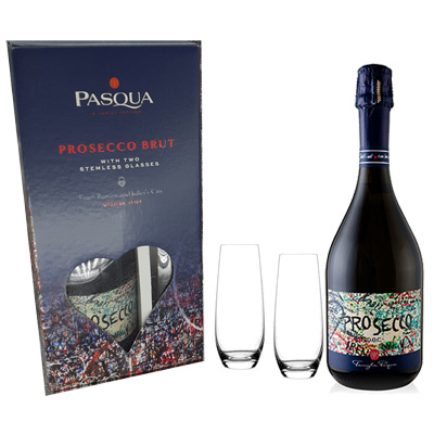 Giftpack Prosecco