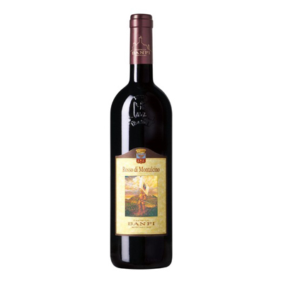 Rosso Montalcino